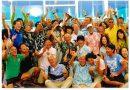 油壺ヨットクラブ・江ノ島ヨットクラブ対抗オフショアヨットレース