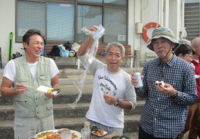 10/27釣り大会 報告